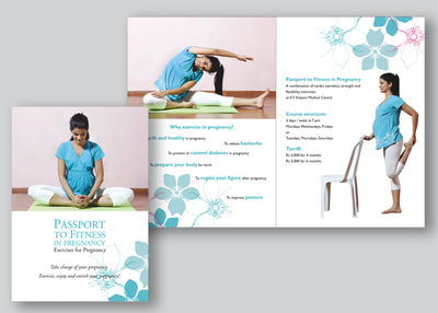 graphic designer in chennai leaflet flyer designer in chennai art works malvika mehra